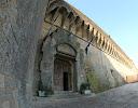 Eingang der Medicifestung in Volterra