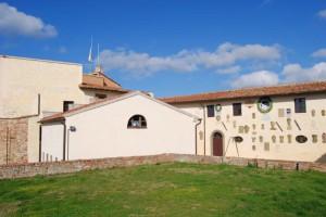 Castellobesichtigung Lari