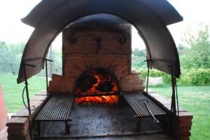Der perfekte Grill für Bistecca Fiorentina