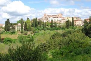 Ein kulinarischer Tag in Lari - Toskana