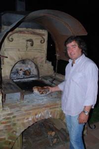 Endlich fertig - bistecca fiorentina von Fabio