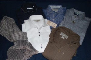 Tolle italienische Hemden