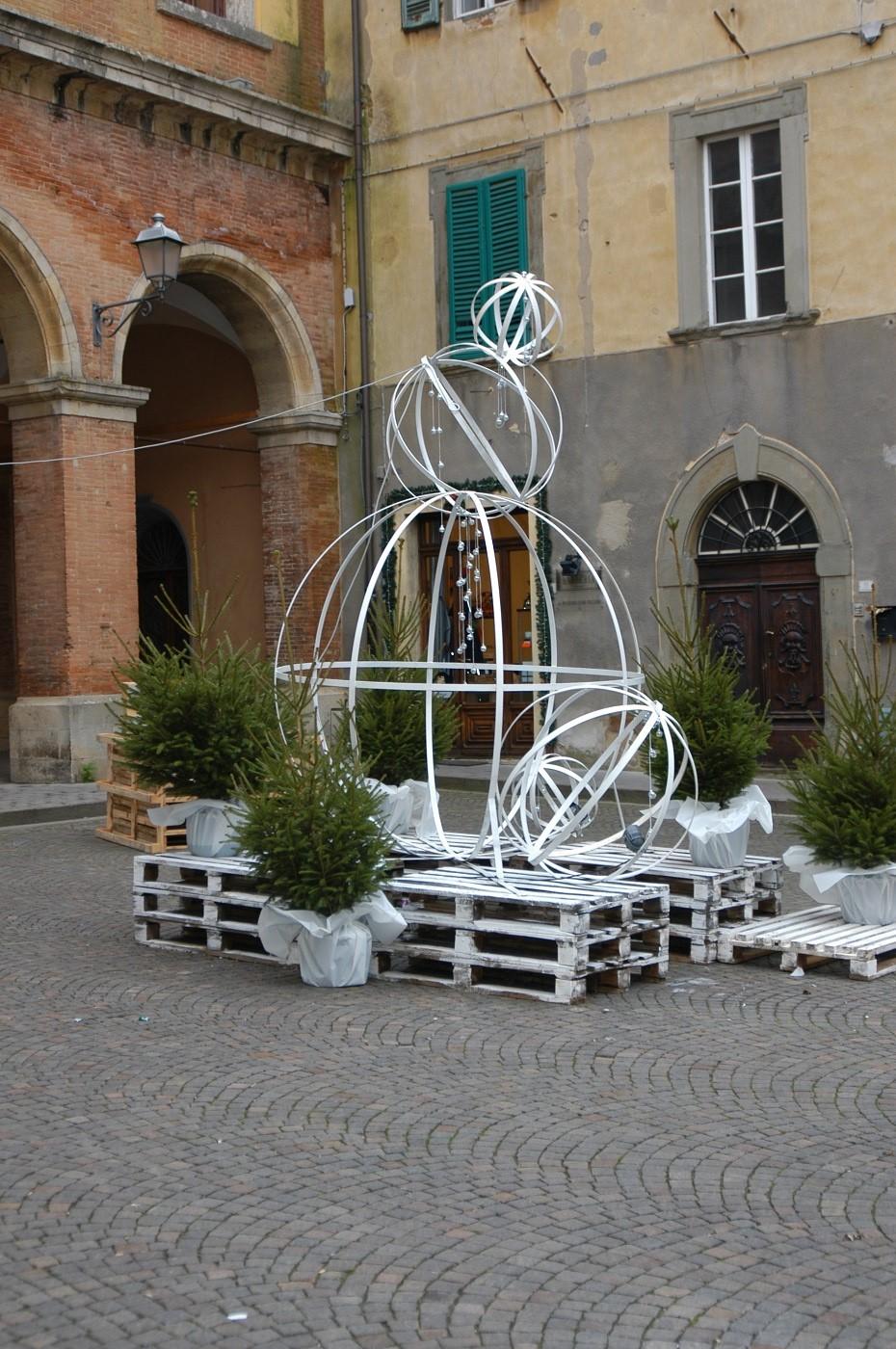 Reisen: Weihnachten in der Toskana › Toskana-Erfahrungen