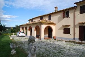 Immobilien in der Toscana jetzt wieder günstig
