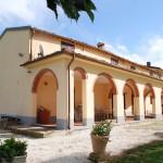 Casolare in der Toskana zu verkaufen