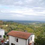 Reiehenendhaus mit Blick bis zum Meer, Garten, Terrasse, guter Preis, nette Lage