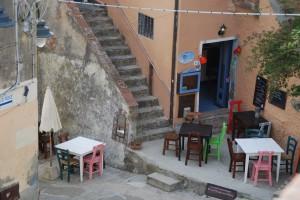 Ferienhaus Elba am Strand bei Capoliveri