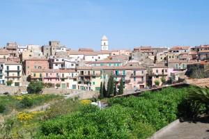 Traumhaftes Dorf Capoliveri auf Elba mit Ferienwohnung direkt am Meer
