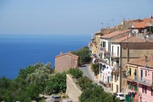 Urlaub auf Elba am Meer