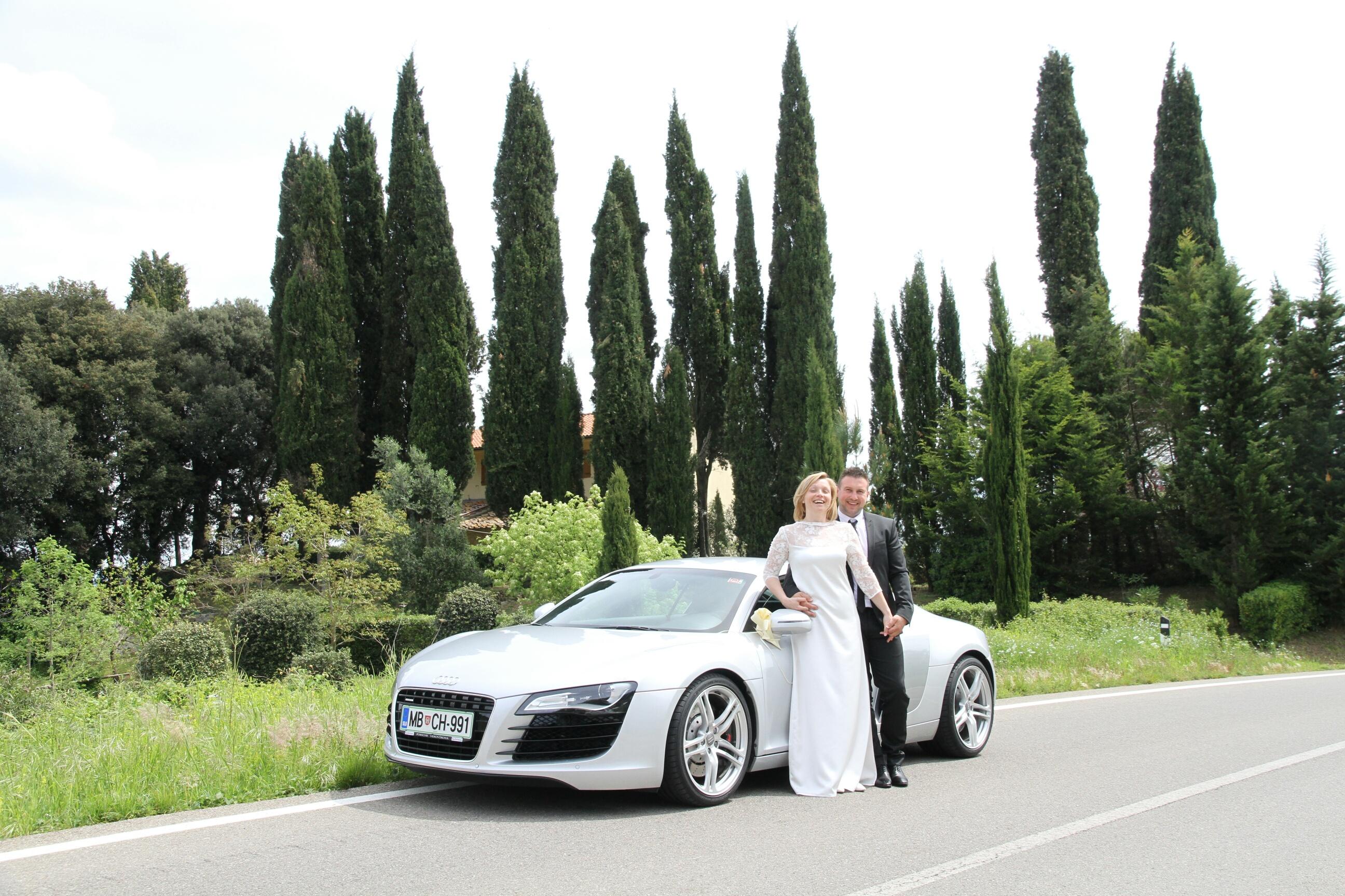 Heiraten toskana erfahrung