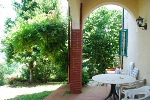 Haus in Toskana zu verkaufen