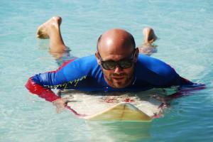 Surfen & Kiten Toskana