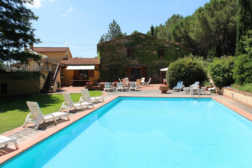 Immobilie Toscana