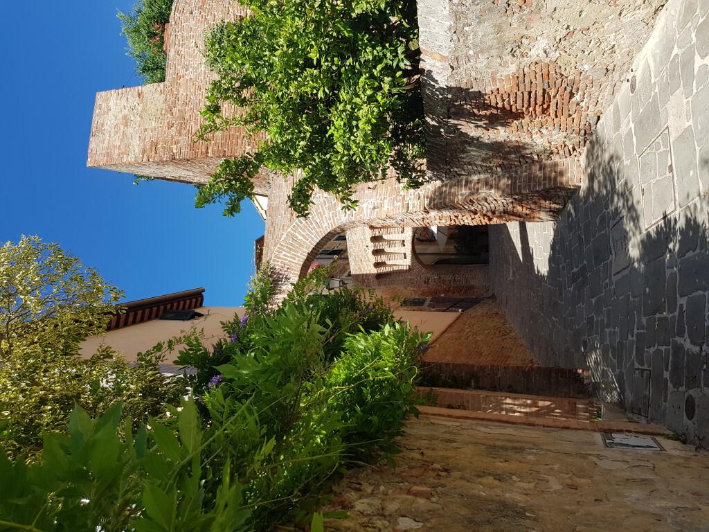 Willkommen in Lari in der Toskana
